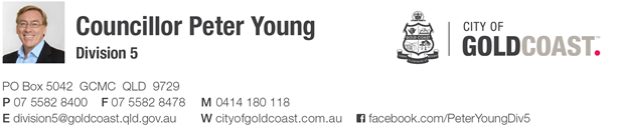 Peter young logo